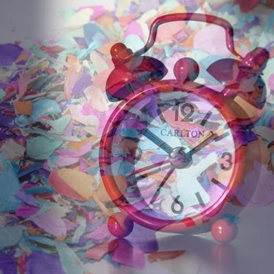 Confetti Time #2