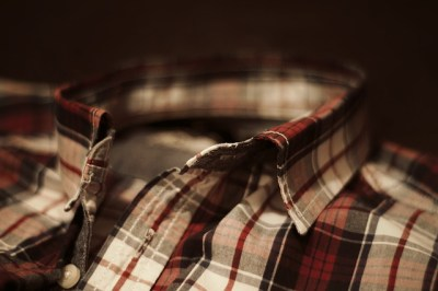 Collared-Shirt