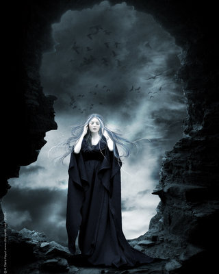 New Moon Goddess