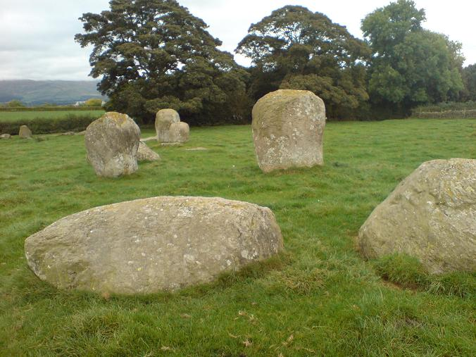 Long Meg and her Daughters (14)