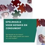 Brochure Spelregels voor Notaris en Consument