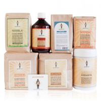 PH Baspaket med 8 utvalda produkter