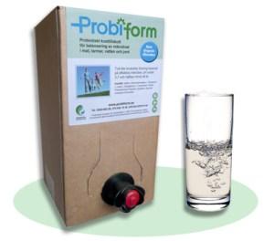 probiform