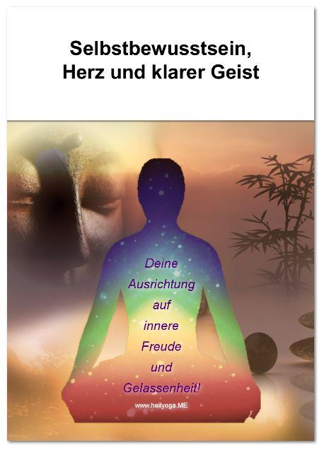 Selbstbewusstsein stärken als Yoga-Weg (PDF)