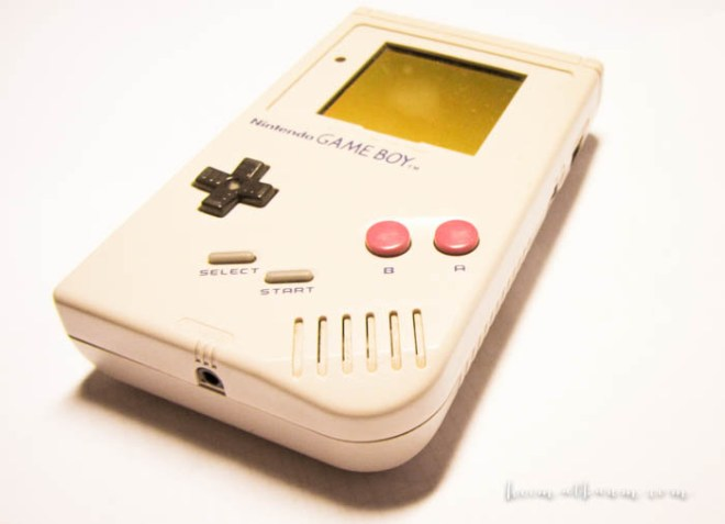 Gameboy classic-2
