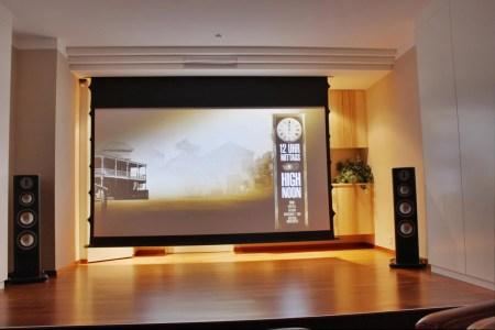 Beamer Wohnzimmer Amazing Design