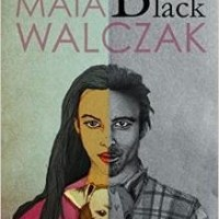 Review: The Colour Black by Maia Wolczak