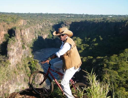 Cowboy Cliff