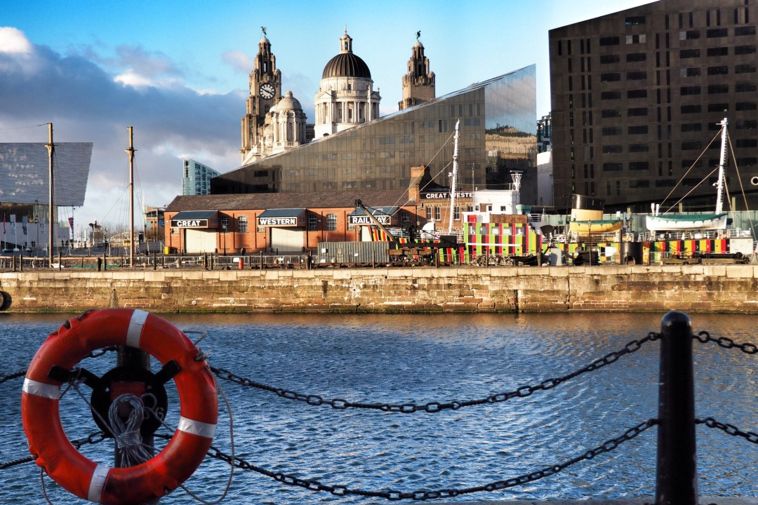 Liverpool, England | The GREAT Britain Travel Bucket List | via It's Travel O'Clokc