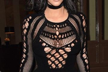 Kim Brit Awards