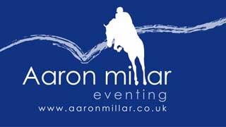 Aaron Millar Eventing