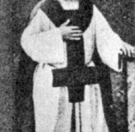Eugène Vintras par Bricaud