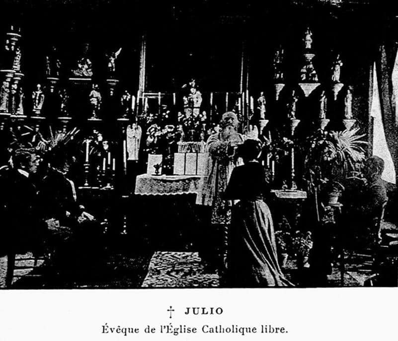 Abbé Julio
