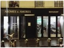 <span>Table</span> Aromes & Amores pour les amoureux des pâtes