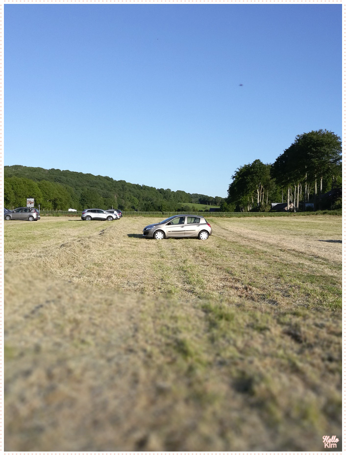Etretat_parking_hellokim