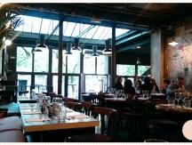 <span>Table</span> Soirée cabaret au Delaville café