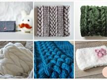 <span>Apprendre</span> à tricoter et à crocheter en vidéo