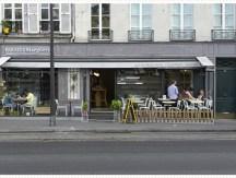 <span>Table</span> Paradis Marguerite, ou l'adresse qui fera fondre les non-végétariens