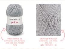 <span>Tricot</span> Le jour où j'ai découvert la laine Drops…
