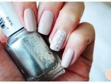 <span>Nail art</span> pour une mariée