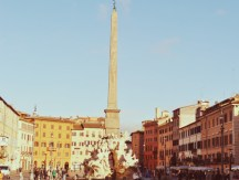 <span>Rome</span> Tous les chemins mènent à Rome (7)