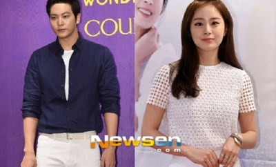 20150522_Joo Won_ and_ Kim Tae Hee_ In_ Talks_ to_ Cast_ in_ SBS_ New_ Drama