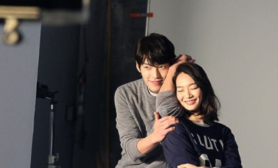 20150722_Kim Woo Bin_ and_ Shin Min Ah_ Confirmed_ to_ be_ Dating