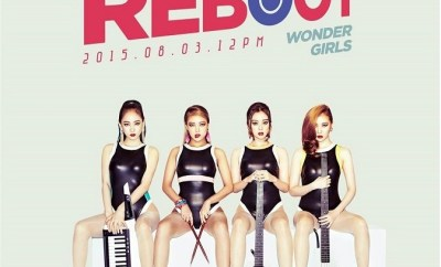 20150728_Wonder Girls_ To_ 'Reboot'_ This_ August