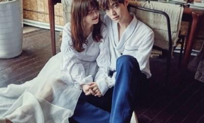 Ahn Jae Hyun and Goo Hye Soon, Ahn Jae Hyun, Goo Hye Sun