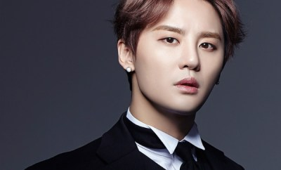 JYJ, Junsu, 2016 XIA Ballad and Musical Concert with Orchestra vol.5,
