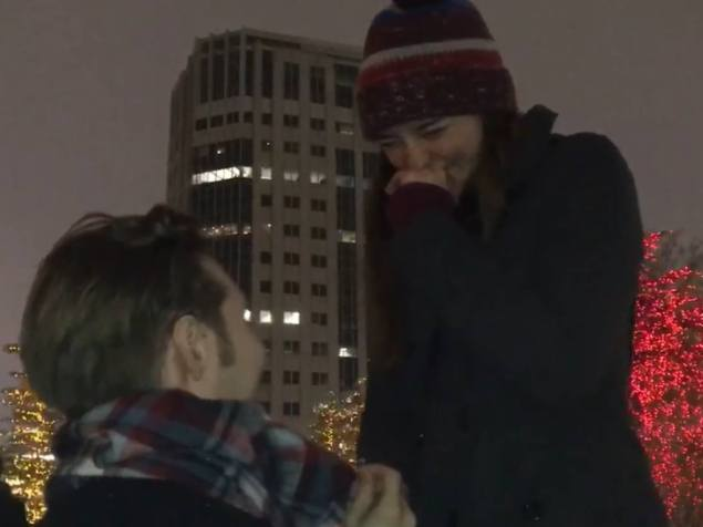 proposal picture