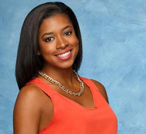 Chantel is on the 18th Season of ABC's The Bachelor with Juan Pablo.