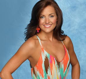 Maggie is on the 18th Season of ABC's The Bachelor with Juan Pablo.