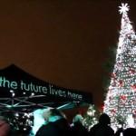 Surrey Tree Lighting Festival – December 3, 2011