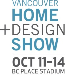 2012 Vancouver Home + Design Show at BC Place on October 11 - 14, 2012