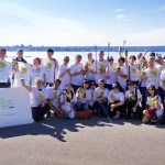 Great Canadian Shoreline Cleanup at Kitsilano, English Bay, Coal Harbour & False Creek – September 15 – 23, 2012