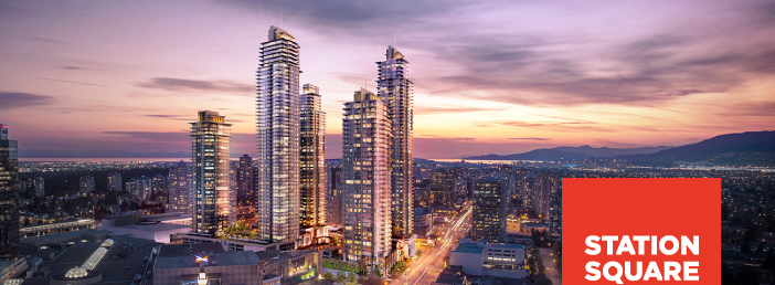 station square price floorplans burnaby metrotown new floor plans 1 bed 2 bed amp lofts station 121