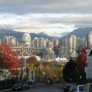 Canadian home affordability rises - Vancouver Real Estate
