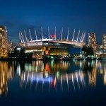 Nearly 500 BC Place Stadium workers striking
