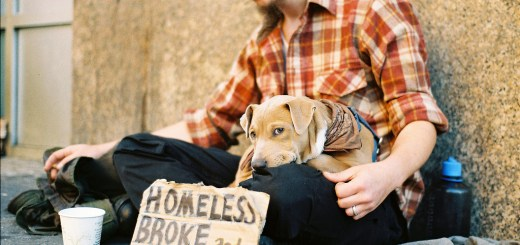 8th Annual Homelessness Action Week Kicks Off Today