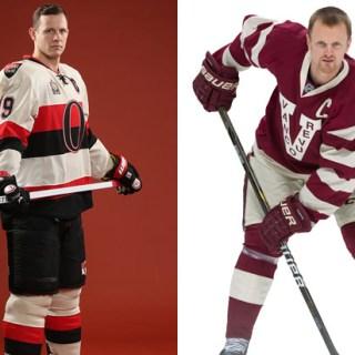 Contest! 2014 Tim Hortons NHL Heritage Classic