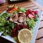 Salad Works at Saladworks in Yaletown!