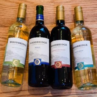 Woodbridge by Robert Mondavi wine -6