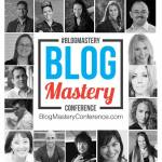 Contest! Blog Mastery Conference at BCIT on April 25 – 26, 2015