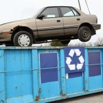 Ford of Canada Rewards Customers for Recycling Older Vehicles