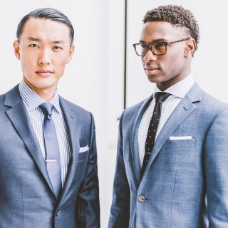 Indochino Spring 2016 Collection 2