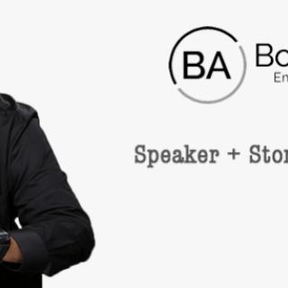 Bosco Anthony TEDxStanleyPark