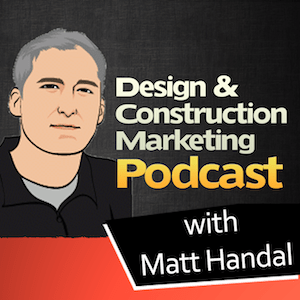 Design Construction Marketing Podcast300 Networking Tactics for Introverts