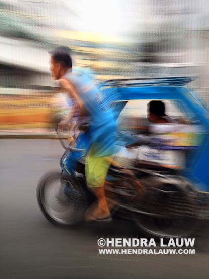 Panning Photography with iPhone – Part 2