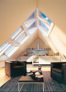 Henke Dachdecker und Zimmerei für Hameln - Energie-Fachberater: Zwischensparrendämmung von innen - Mit Dachdämmung neuen Wohnraum unter dem Dach schaffen